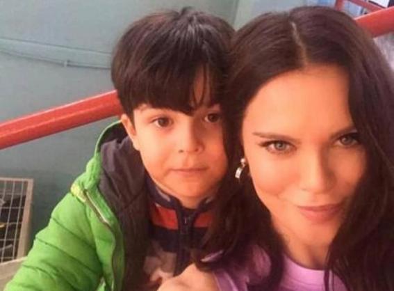 Ebru Şallı'nın acı günü: 8 yaşındaki oğlu hayatını kaybetti