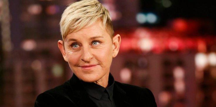 Ellen DeGeneres, 'ırkçılık ve sindirme' iddialarıyla ilgili olarak çalışanlarından özür diledi
