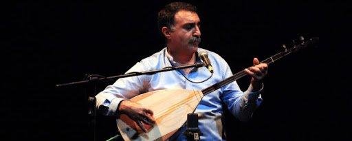 Erdal Erzincan sosyal medyada resital verecek