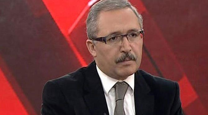 Erdoğan için 'Seni seviyoruz koca yürekli adam' diyen Abdulkadir Selvi, Erdoğan'ı överken Ahmet Necdet Sezer'i eleştirmek istedi, tarihleri tutturamadı