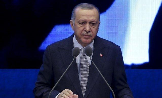 Erdoğan: Yunanistan Başbakanı oyunu yanlış oynuyor