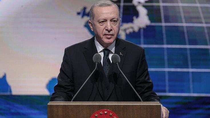 Erdoğan'dan Almanya'daki saldırıya ilişkin açıklama