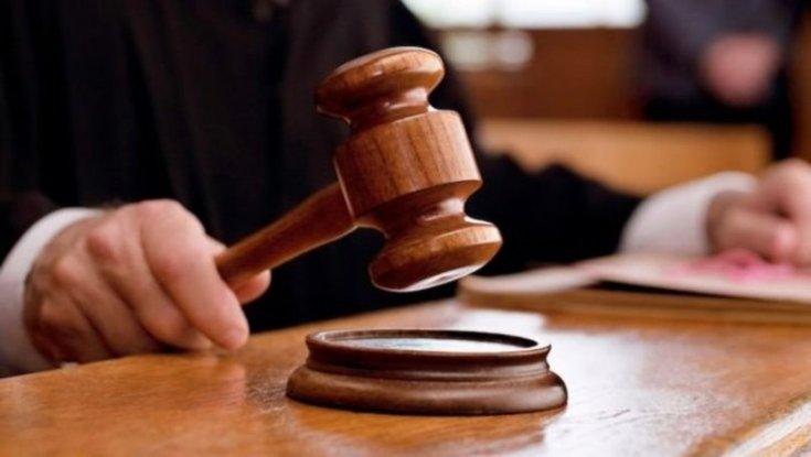 Ergenekon davası eski üye hakimine 10 yıl hapis cezası