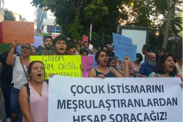 Erken yaşta evliliklerin affedilmesini pakete koymak isteyen AKP'den eşler arasında 5 yaş formülü