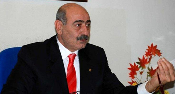 AKP'li eski belediye başkanı tartıştığı kişiyi vurdu