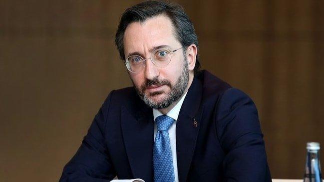 Fahrettin Altun, Kılıçdaroğlu'nu hedef aldı, avukat Celal Çelik'ten tepki geldi