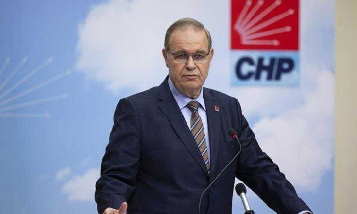 """CHP'li Öztrak: Ne yaparlarsa yapsınlar tüketici, makyajlı endeksle bile """"güven, müven yok!"""" diyor"""