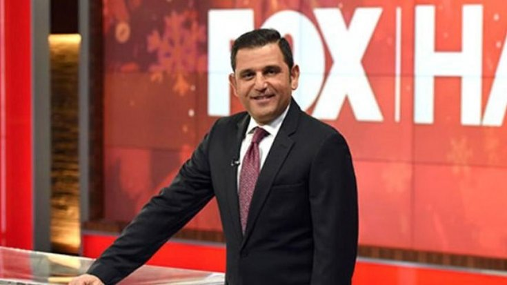 'Fatih Portakal Fox TV'den istifa etti' iddiası