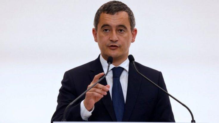 Fransa: Türkiye içişlerimize karışmamalı