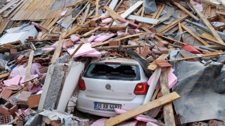 Fransa ve Yunanistan dahil çok sayıda ülkeden İzmir depremi sonrası Türkiye'ye yardım teklifi