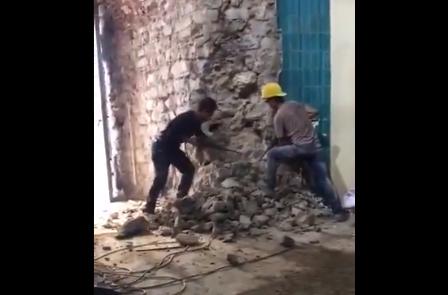 Galata Kulesi'ndeki tepki çeken restorasyonun onaylanmış projesi yokmuş
