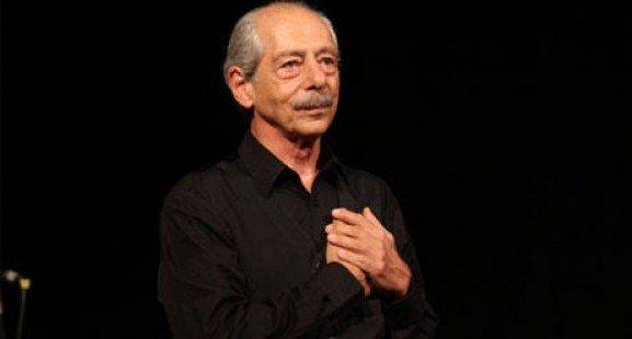 Genco Erkal'dan ölüm yıl dönümünde Nazım Hikmet'i anma etkinliği