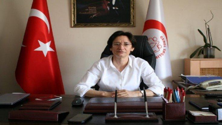 Genel Sağlık-İş Başkanı Zekiye Bacaksız: Semptomu olan sağlık çalışanları çalışmaya zorlanıyor