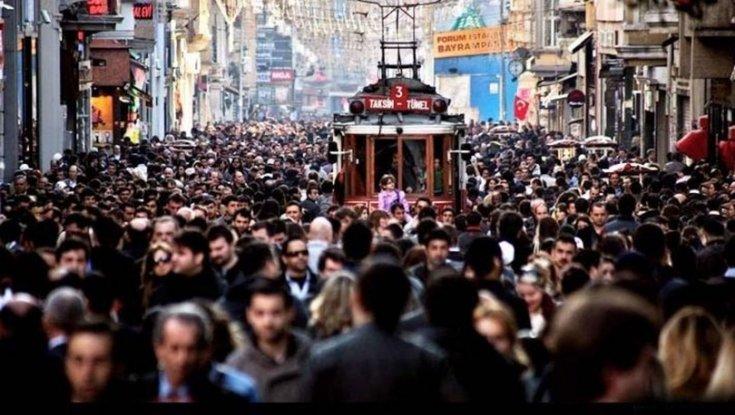'Göç olmasaydı İstanbul'un nüfusu 2,5 milyon olacaktı'