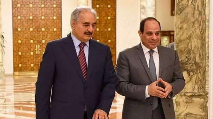 Libya'da üst üste yenilgi alan Hafter, ateşkesi kabul etti