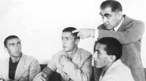 Hasan Ali Yücel'in 59'uncu ölüm yıl dönümü