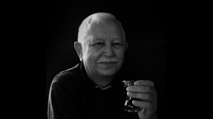 Homur'un kurucularından Canol Kocagöz: Bir avuç mizah yazar ve çizeri sermayeye karşı sınıf mücadelesini yürütüyor