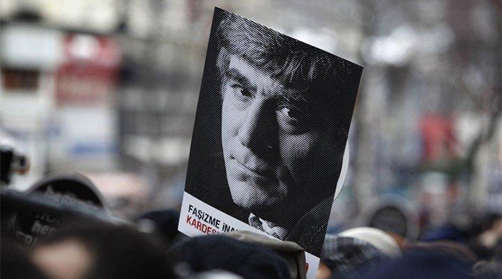 Hrant Dink Vakfı'na tehdit mesajı gönderen kişi yakalandı