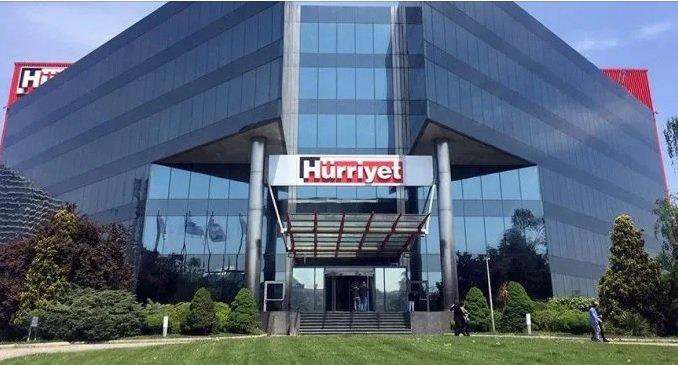 Hürriyet'ten 'para karşılığı röportaj' açıklaması