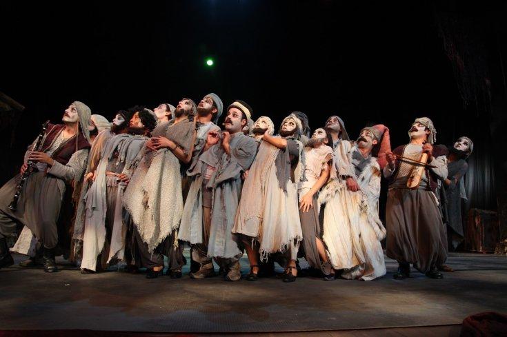 İBB Şehir Tiyatroları mayısta 5 oyunla karşınızda