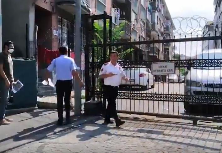 İBB, Sulukule'de mahalleyi ayıran kapıları kaldırdı, İmamoğlu 'Bu şehirde kimseye 2. sınıf vatandaş muamelesi yapılamaz' dedi