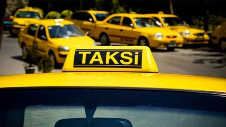 İBB, taksi denetimlerine başladı: Kısa mesafede yolcu almayan taksilere ceza kesildi