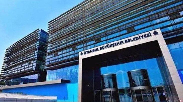 İBB, Üsküdar'daki kaçak yapıyı mühürledi