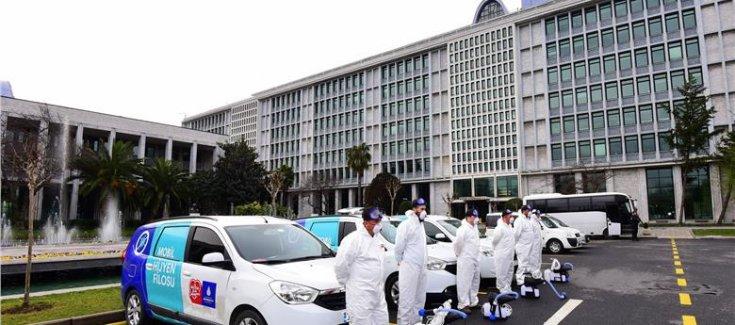 İBB'den İstanbullulara pandemi desteği: İGDAŞ gaz kesmeyecek, 'askıda fatura' uygulaması devam edecek