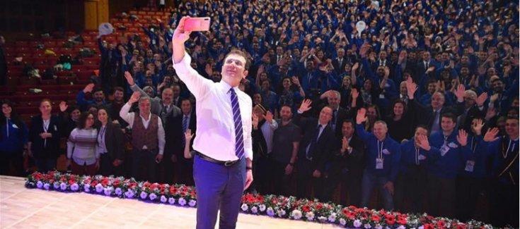 İBB'nin genç yetenekleri İstanbul için proje üretti