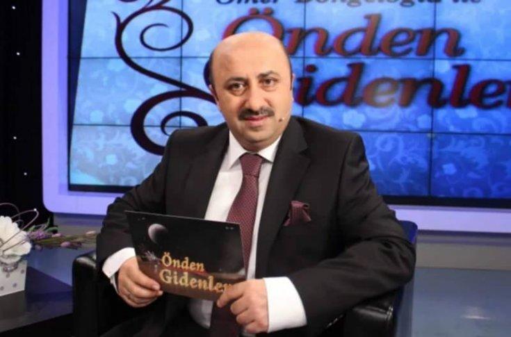 İlahiyatçı Ömer Döngeloğlu koronavirüs nedeniyle hayatını kaybetti