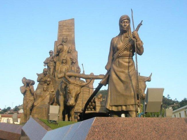 İlk Türk Kadın Mitingi 101. yıl önce Kastamonu'da yapıldı