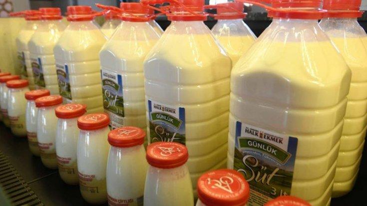 İmamoğlu: 100 bin çocuğa Halk Süt ulaştırmaya devam ediyoruz
