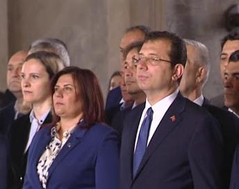 'İmamoğlu ve Çerçioğlu'na FETÖ kumpası için rüşvet teklif eden bakan Bekir Pakdemirli' iddiası