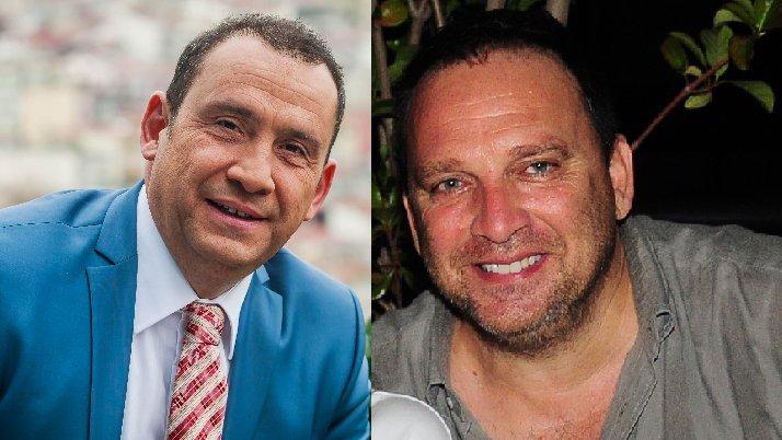 İmamoğlu'na hakaret eden Ender Alkoçlar ve Erkan Tan'a ceza