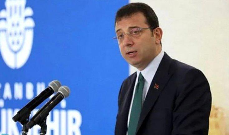 İmamoğlu'ndan İstanbullu çiftçilere destek: Fide, gübre, ilaç ihtiyacını biz sağlayacağız