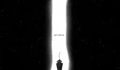 İmamoğlu'ndan 'Ya Kanal Ya İstanbul' animasyonu: 'Eylül uyusun, siz uyanın'