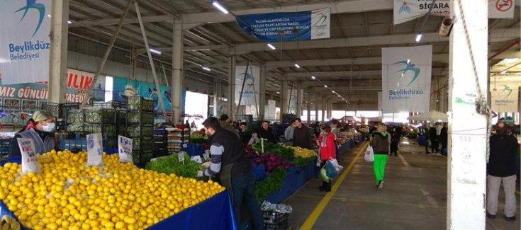 İmamoğlu'nun pazarlara yönelik çağrısı uygulamaya geçti