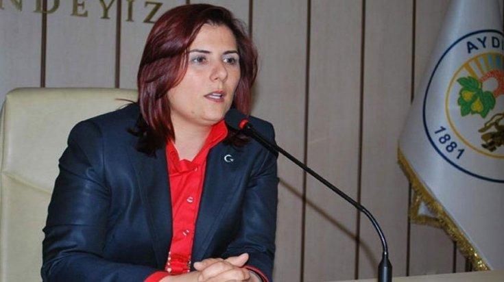 İncirliova Belediye Başkanı'na yönelik saldırıya Özlem Çerçioğlu'ndan kınama