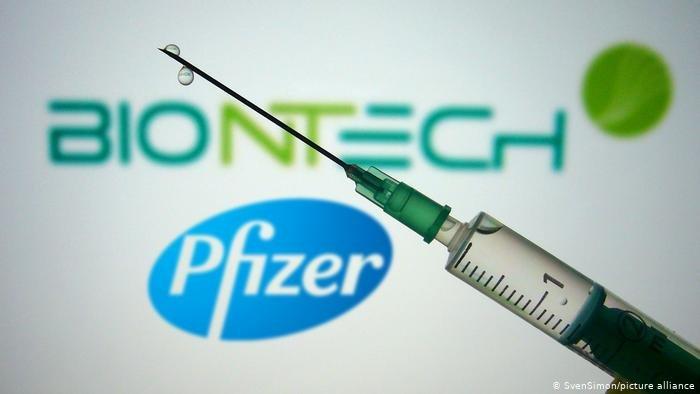İngiltere koronavirüs aşısının dağıtımı için tarih verdi