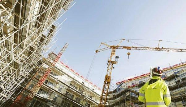 İnşaat Mühendisleri Odası: Şantiyelerde binlerce mühendis ve işçi tehdit altında