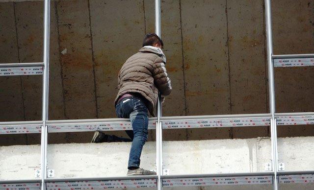 İntihar girişiminde bulunan kişiye 3 bin 150 lira ceza kestiler