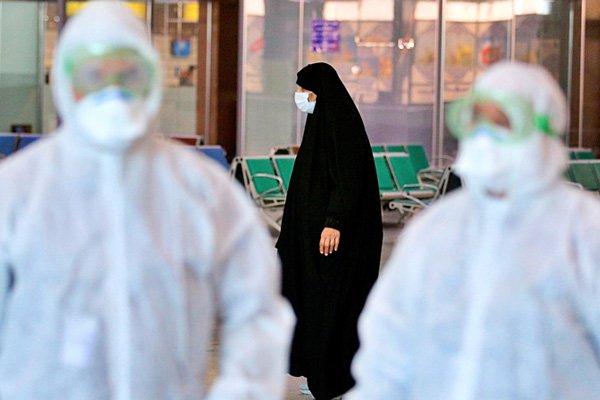 İran'da koronavirüs nedeniyle 9 kişi daha hayatını kaybetti