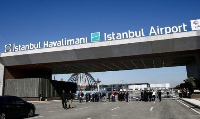 İstanbul Havalimanı'nda 52 temizlik personeli 'durumlar iyi değil' denilerek işten çıkarıldı