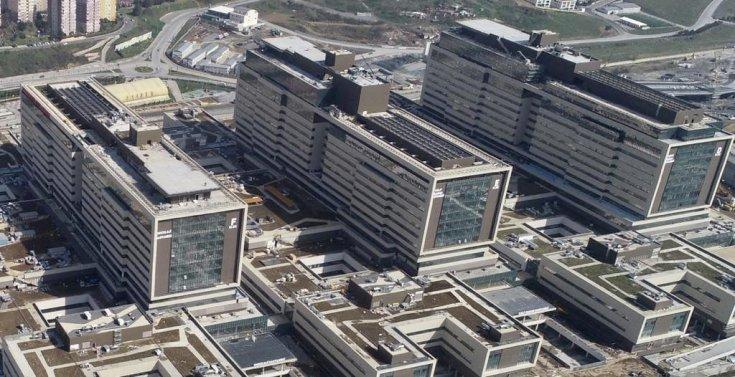 İstanbul Valisi Ali Yerlikaya'dan İkitelli Şehir Hastanesi'yle ilgili paylaşım