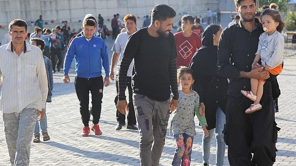 İstanbul'da en çok Suriyeli Esenyurt, Fatih ve Bağcılar'da