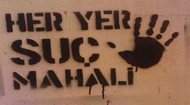 İstanbul'da kadın cinayeti: Tartıştığı eşini defalarca bıçaklayıp öldürdü
