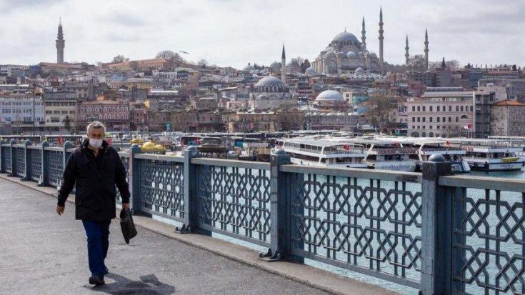 İstanbul'da vaka sayılarının en çok görüldüğü 4 ilçe açıklandı