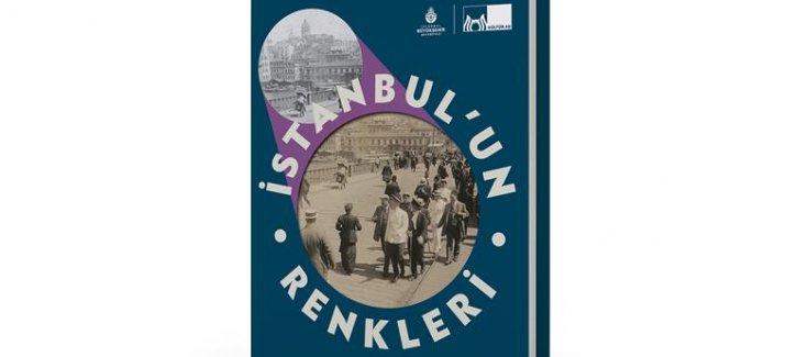 İstanbul'un renkleri tanıtılıyor