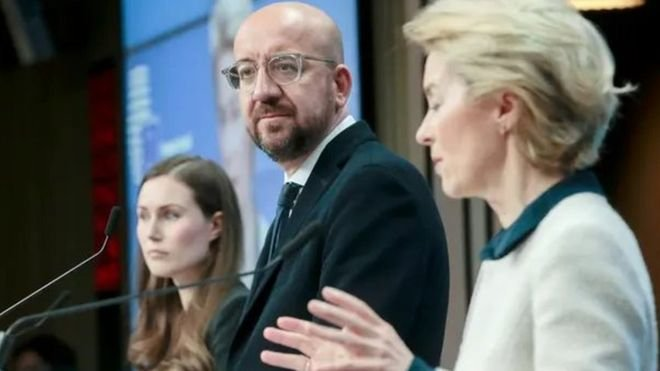 İsveç, Danimarka ve Finlandiya 'Çalışanlarımızın maaşları azalır' diyerek AB asgari ücretine karşı çıktı