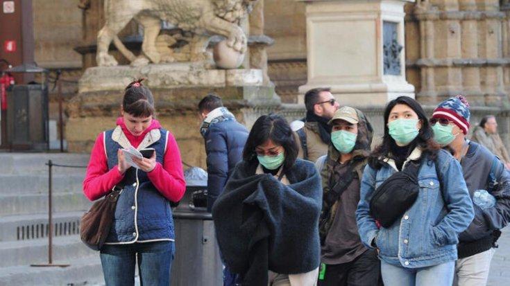 İtalya'da karantinaya uymayanlar belediye başkanlarını delirtti: Hangi cehenneme gidiyorsunuz, toprağa basmanızı yasaklıyorum